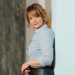 Алена Качанова