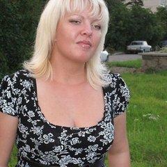 Татьяна Заботина