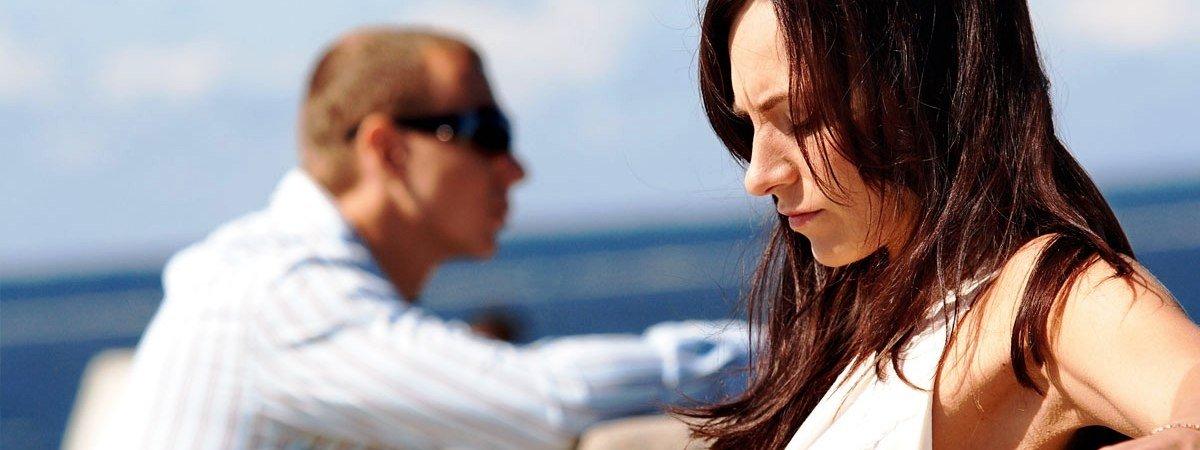 О стремлении переделать партнёра