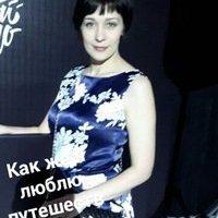 Наталья Барабанова-Нужная