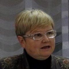 Лариса Сизинцева