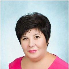 Оксана Масловская