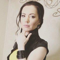 Светлана Сарбина