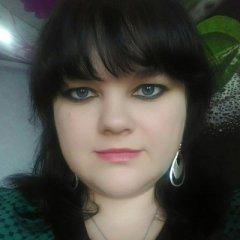 Ирина Чернова