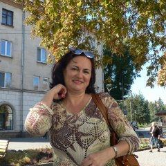 Natalie Korchuk