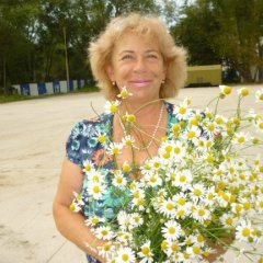 Татьяна Тишина
