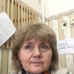 Елена-Петровна Колотова