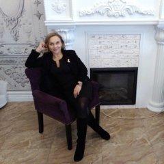 Светлана Зубова