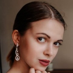 Алена Кильдюшева
