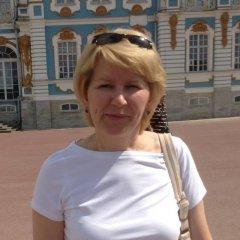 Татьяна Гранковская