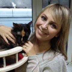 Ирина Каманина