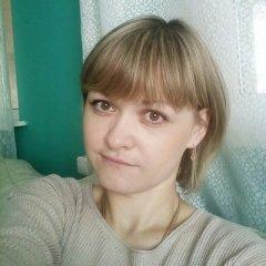 Лиана Зайнетдинова