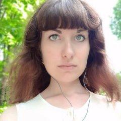 Елена Тищенкова