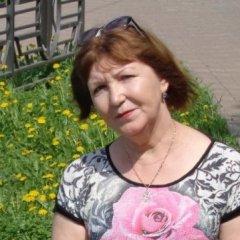 Амирханова Альфира