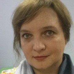 Tatyana Ran