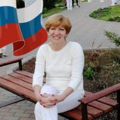 Алла Кожевникова