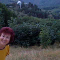 Татьяна Мирошина