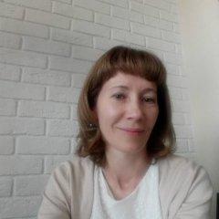 Рания Латыпова