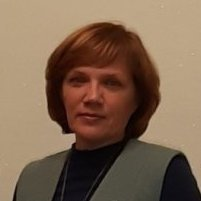 Марина Завгородняя