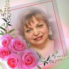 Любовь Карбушева