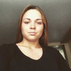 Anastasia Khargina