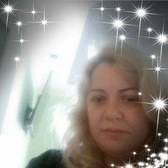 Oksana Maksymyshyn-Vulchin