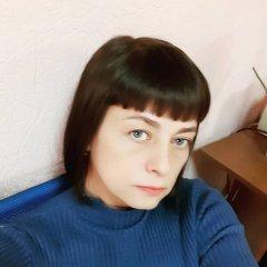 Ида Никонова