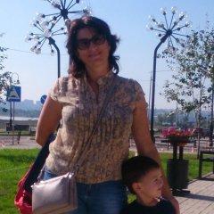 Татьяна Гаева