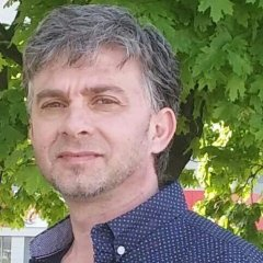 Геннадий Милявский