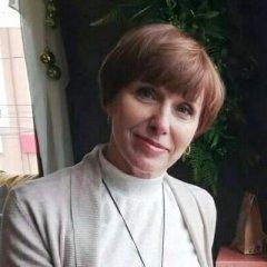 Елена Надькина
