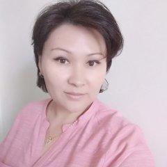 Светлана Лим