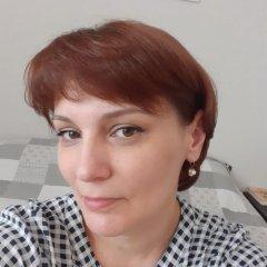 Наталя Зубенко