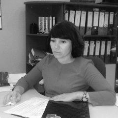 Анна Забродская