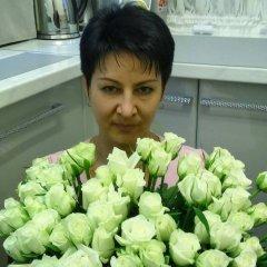 Оксана Шаповал