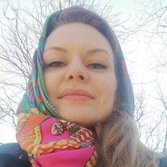 Лилия Чепурна