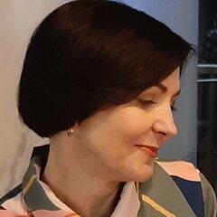 Елена Гусарова