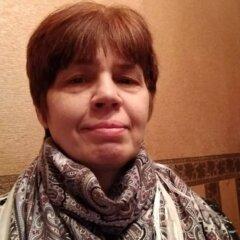Татьяна Давыдова